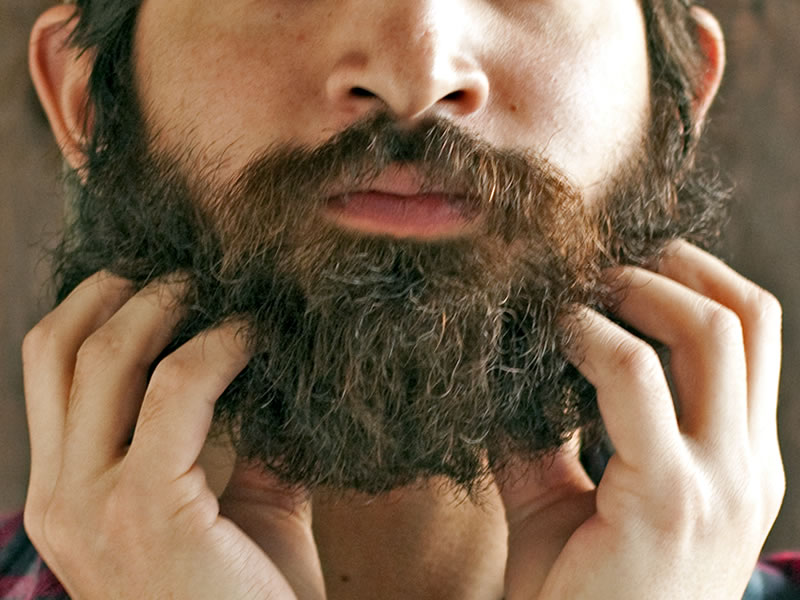 Distressed Hairorist