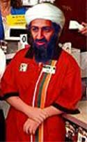 In the new film, Osama bin Laden plots to steal Field's children by becoming a 7-11 clerk who is fond of slurpees.