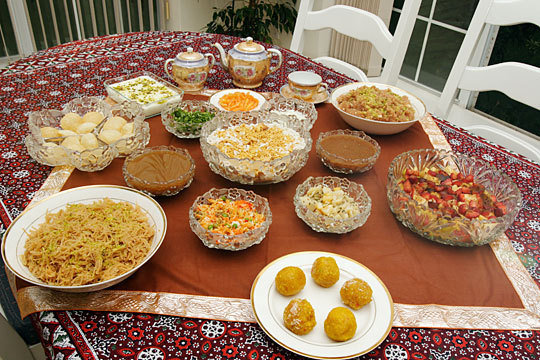Islamica Asks: On which day will you be celebrating Eid-ul-Fitr?