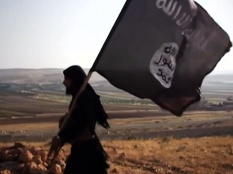 What do you make of ISIS banning Eid prayers?